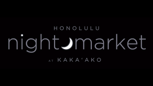 Honolulu Night Market @ Auahi Street
