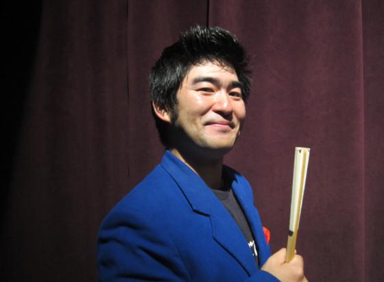 Yasu Profile
