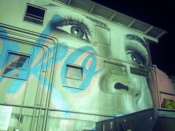 Kakaakos stunning murals