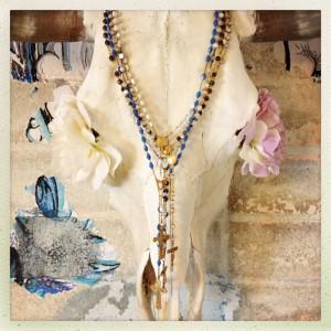 Jewelry by Justine