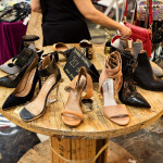 shoes at Honolulu Night Market