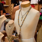 Jewelry at Honolulu Night Market