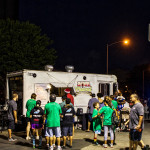 Soul Patrol Food Truck at Honolulu Night Market