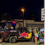 Red Bull MXT at Honolulu Night Market