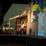 Honolulu Night Market fashion show