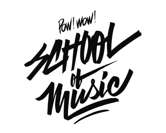 pow wow music